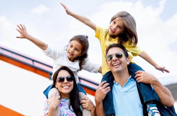 Come preparare i bambini a un viaggio