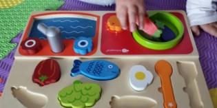 cucina puzzle imaginarium