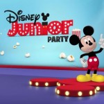 Disney Junior Party: una festa al cinema