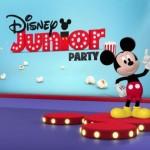 Disney Junior Party: una festa al cinema