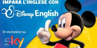 Disney English: la ricetta del miglior corso di inglese