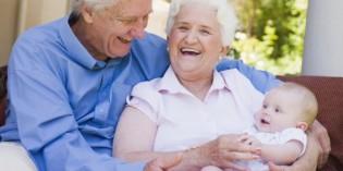 Regali per la festa dei nonni: le idee last minute