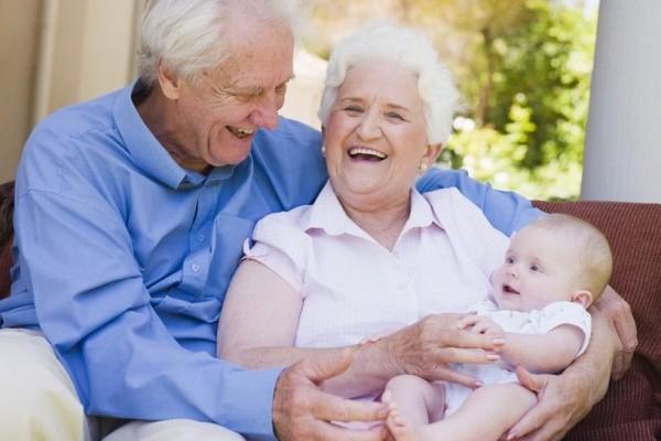 regali per la festa dei nonni: idee last minute