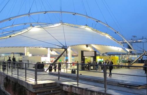 festival della scienza a Genova