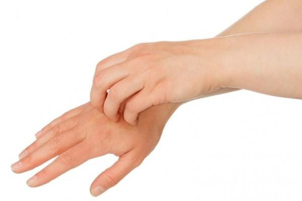 irritazioni e pelle secca, un aiuto da s.o.s. pelle