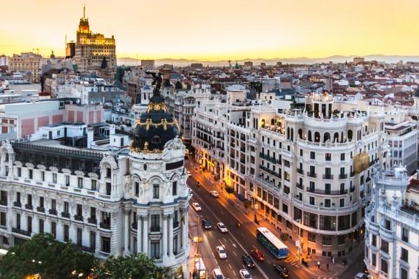 Madrid con i bambini: cosa visitare