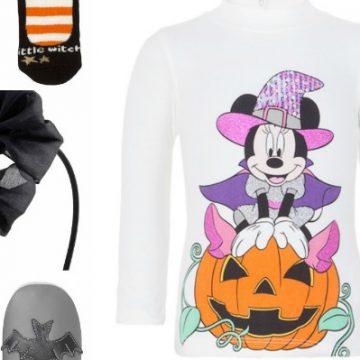 outfit halloween e moda bambini