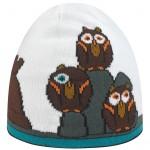 BREKKA cappellino gufi