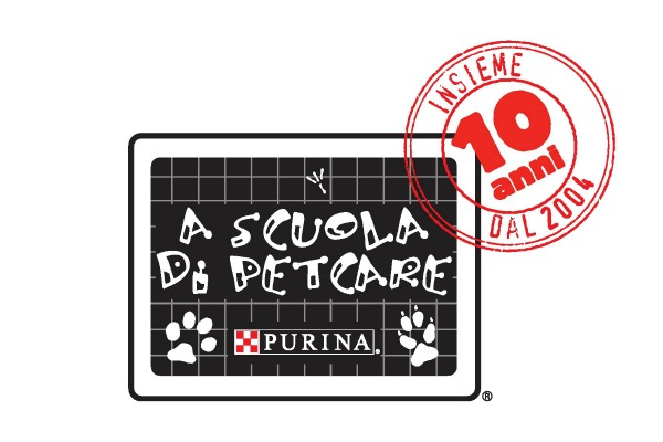 A scuola di pet care Purina