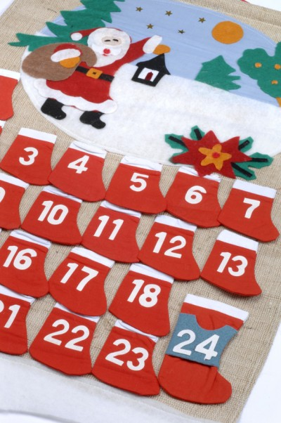 come realizzare un calendario Avvanto