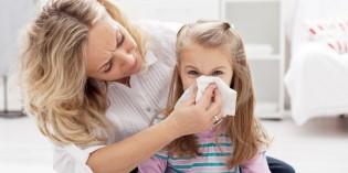 influenza e raffreddore: rimedi dolci