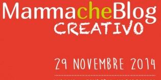 MammacheBlog Creativo 2014