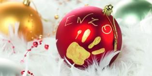 Regali personalizzati: un indimenticabile Natale con Baby Art
