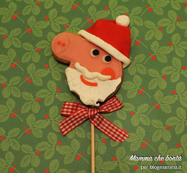 Biscotto Peppa Pig di Natale