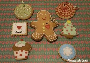 Idee biscotti di Natale