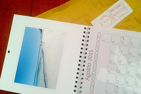 #kinderdiario: il mio calendario come premio