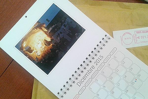 #kinderdiario e il mio premio, il calendario