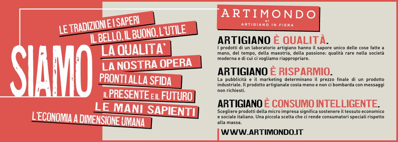 Manifesto artimondo