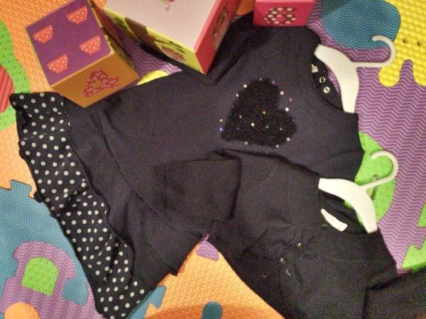 outfit prenatal