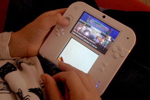 Tamodachi Life, su Nintendo 2DS