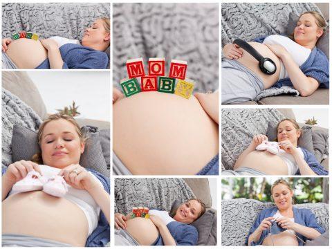 Cose da fare in gravidanza