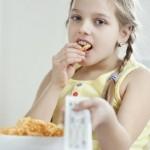 Come proteggere i bambini dal rischio di soffocamento da cibo