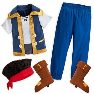 costumi di carnevale Disney da comprare on line