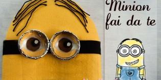 Costume da Minion fai da te