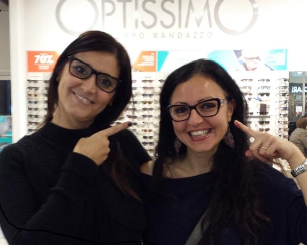 occhiali optissimo