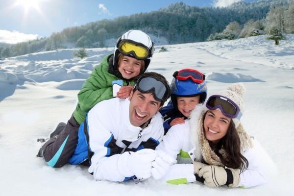 sport invernali e cure dolci: come prepararsi alla settimana bianca