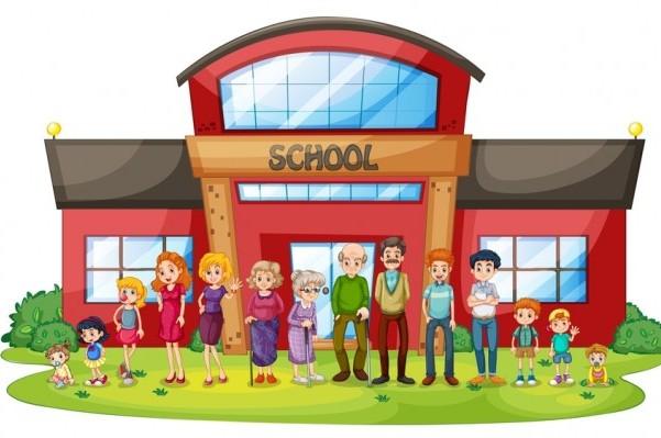 #tuttiperlascuola genitori e scuola