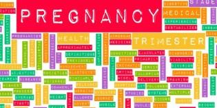 Cosa fare nel primo trimestre di gravidanza