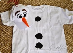 costumi di Frozen fai da te