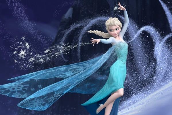 costumi di Frozen fai da te per Carnevale e feste di compleanno