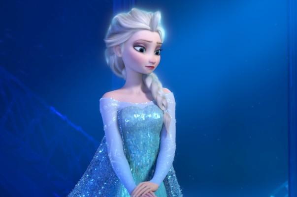 come fare la treccia di Elsa di Frozen fai da te