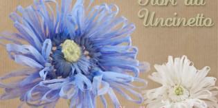 Come fare un fiore all'uncinetto facile facile