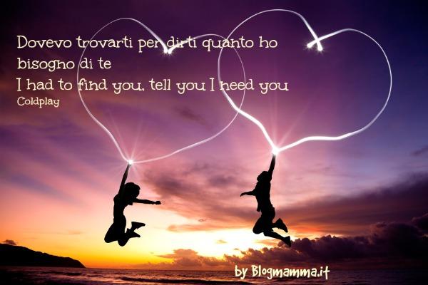 San Valentino Frasi D Amore Per Biglietti Facebook Whatsapp