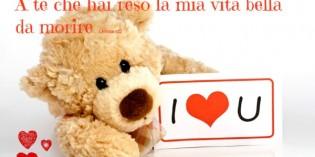 San Valentino: frasi d' amore per biglietti, Facebook, WhatsApp, Tumblr