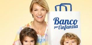 Banco per l'infanzia