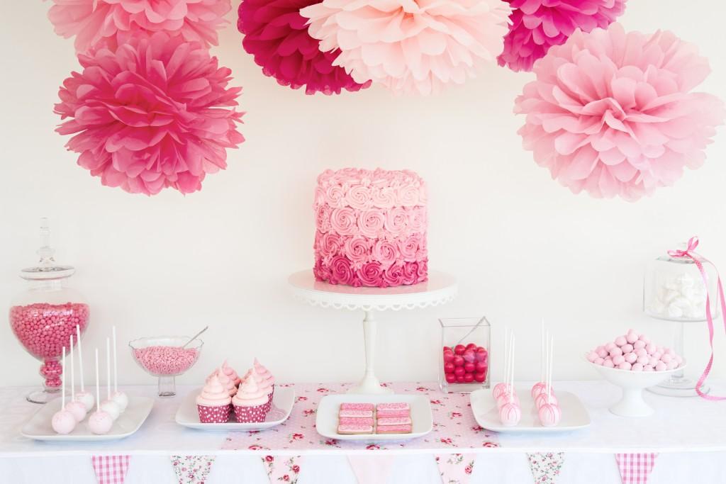 Buffet Di Dolci Battesimo : Sweet table trucchi per realizzare un buffet dei dolci perfetto