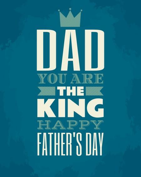 Auguri papà! Come festeggiare i papà