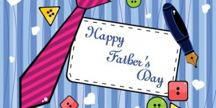 Festa del papà: biglietti di auguri simpatici e originali