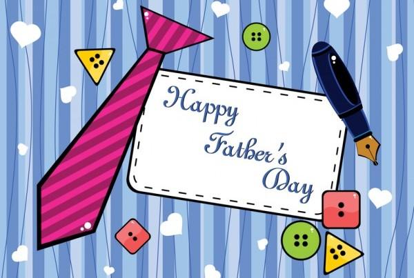 festa del papà: biglietti di auguri simpatici
