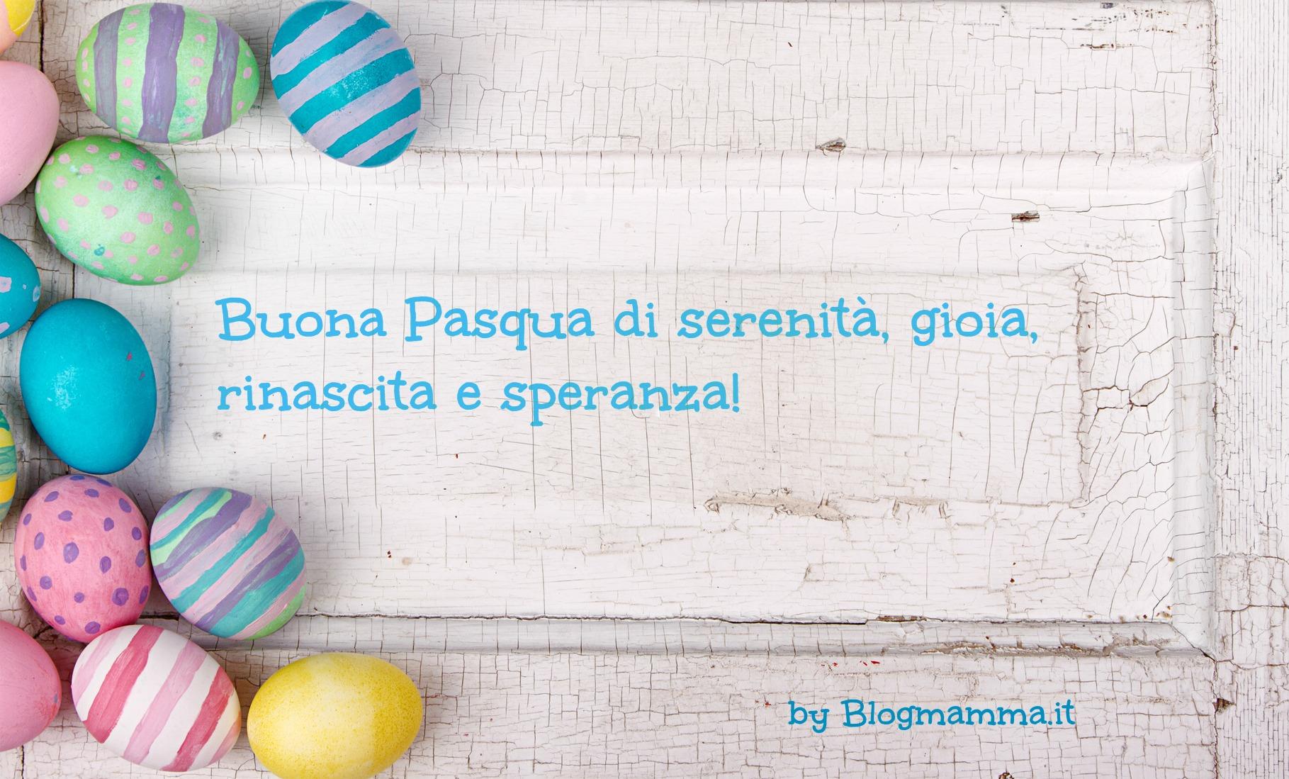 Préférence biglietto digitale con auguri di Pasqua - Blogmamma.it : Blogmamma.it EE02