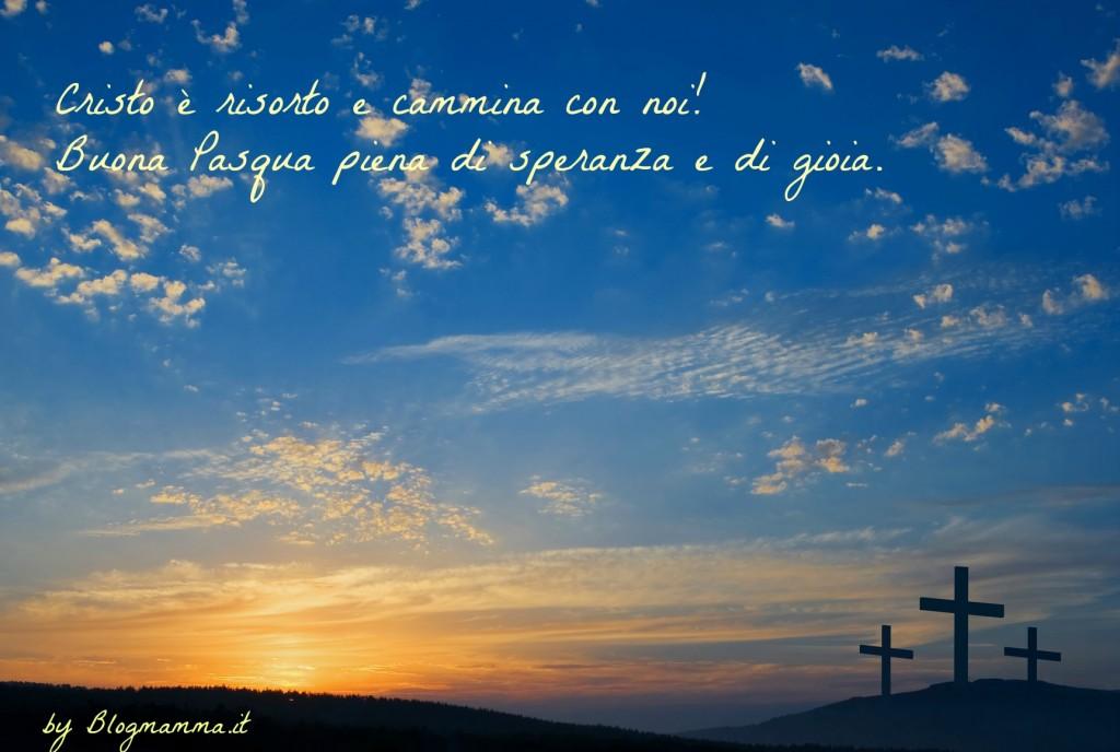 Favorito biglietto di auguri digitale per Pasqua - Blogmamma.it : Blogmamma.it EZ48