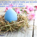 frasi di auguri per Pasqua