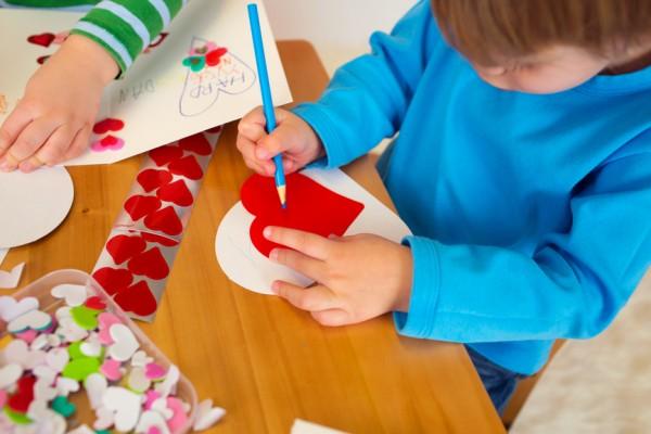 lavoretti per la festa del papà bambini asilo