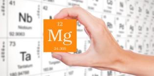 Il magnesio, prezioso alleato per ritrovare e mantenere il benessere femminile