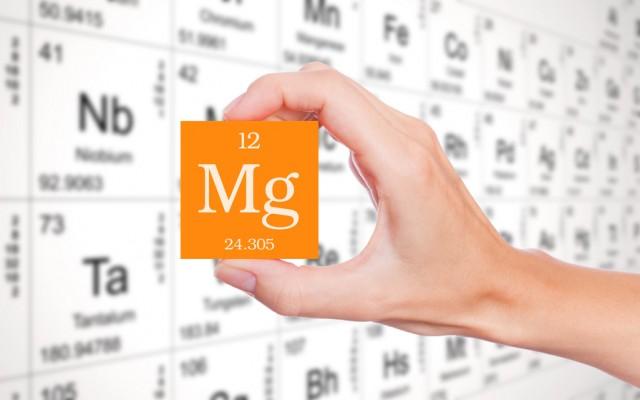 magnesio: prezioso per il benessere della donna