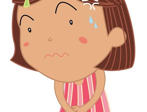 Mal di pancia bambini: cause e rimedi